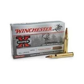 Winchester 7 rm pp 175 gr